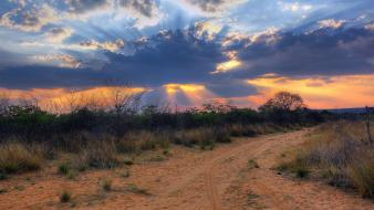 Namibia south africa clouds deserts landscapes wallpaper