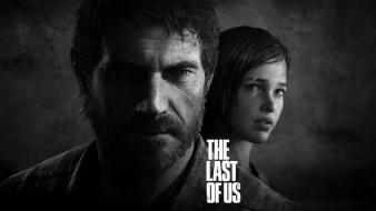 The last of us video games wallpaper