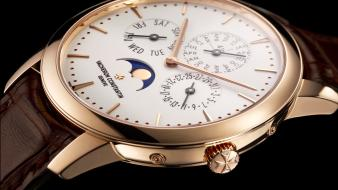 Vacheron constantin clocks geneve wall watch Wallpaper