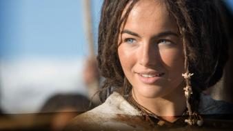 10000 bc camilla belle evolet wallpaper