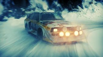 1985 audi quattro s1 group b rally wrc wallpaper
