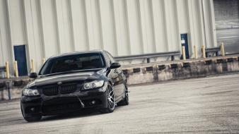 335i bmw 3 series black cars wallpaper