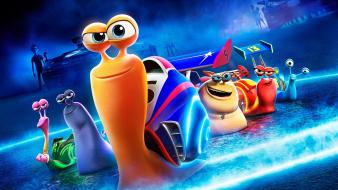 Animation film movies speed wallpaper