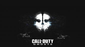 Call of duty ghosts new generation video games wallpaper