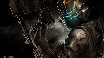 Dead space 2 electronic arts isaac visceral games wallpaper