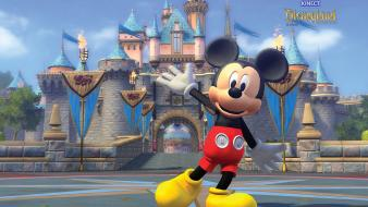 Disneyland mickey mouse wallpaper
