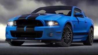 Ford mustang shelby gt500 automobiles cars wallpaper