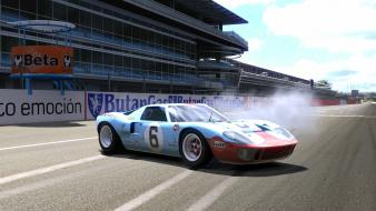 Gran turismo 5 monza playstation cars races Wallpaper