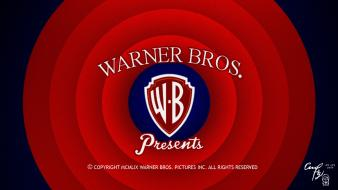 Looney tunes warner bros. bros logos movies wallpaper