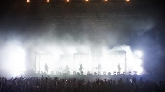 Nine inch nails trent reznor wallpaper
