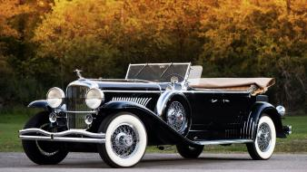 1931 duesenberg duesenberg, convertible luxury wallpaper