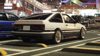 Ae86 speedhunters toyota corolla cars day Wallpaper