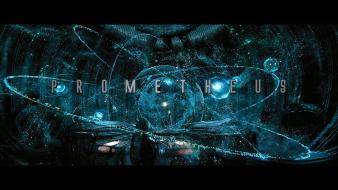 Alien h.r. giger prometheus ridley scott black background wallpaper