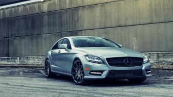Amg mercedes-benz mercedes benz cls 63 automobile cars Wallpaper