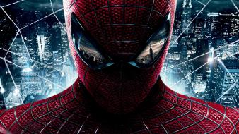 Andrew garfield spiderman the amazing wallpaper