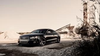 Audi a5 cars wallpaper