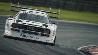 Audi quattro speedhunters cars drift races Wallpaper