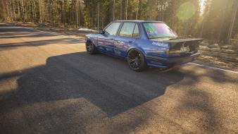 Auto cars drift e30 maximum speed wallpaper