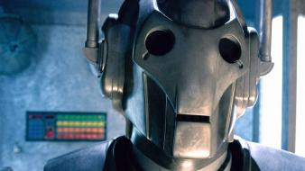 Bbc doctor who tenth cyberman cybermen wallpaper