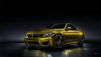 Bmw 4 series m4 concept wallpaper