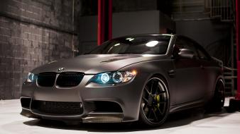 Bmw e60 e92 m3 black carbon fiber Wallpaper