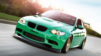 Bmw e92 m3 hell cars coupe wallpaper