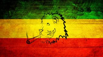 Ethiopia colors drugs flags funny wallpaper