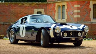Ferrari 250 gt berlinetta swb cars wallpaper