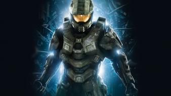 Halo 4 video games wallpaper