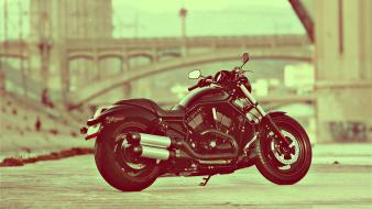 Harley-davidson night rod v-rod moto motorcycle harley davidson wallpaper