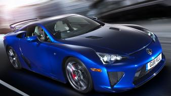 Jdm japanese domestic market lexus lfa cars wallpaper