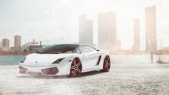 Lamborghini gallardo cars supercar wallpaper