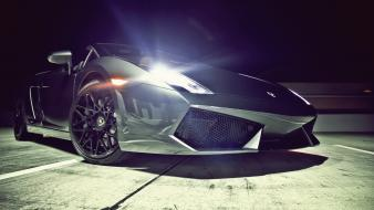 Lamborghini gallardo lp570-4 performante automobile cars wallpaper