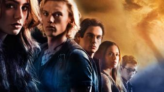 The mortal instruments: city of bones movies wallpaper