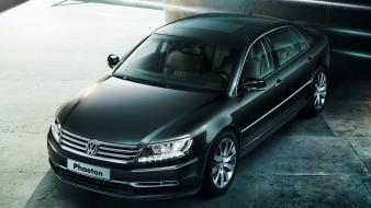 Volkswagen phaeton cars wallpaper