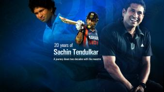 20 years of sachin tendulkar Wallpaper