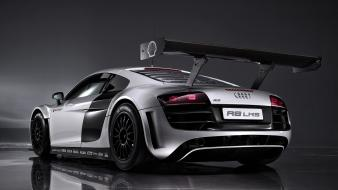 2010 Audi R8 Lms wallpaper