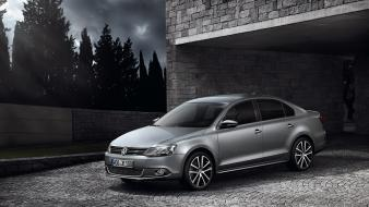 Cars volkswagen jetta wallpaper