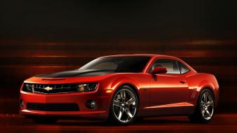Chevrolet Camaro Ls7 Concept wallpaper