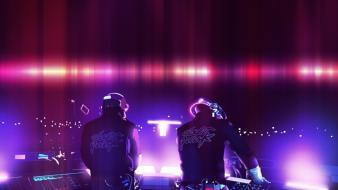 Daft Punk Duo wallpaper