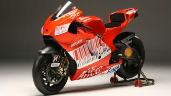 Ducati Sports Bike Hd Wallpaper