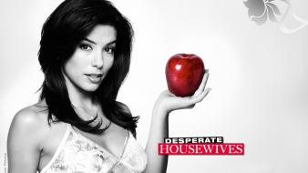 Eva longoria desperate housewives wallpaper