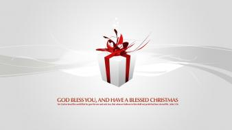 Gifts God Bless You wallpaper