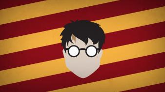 Harry potter stripes blo0p wallpaper