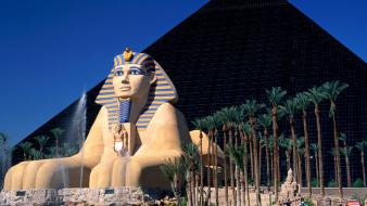 Luxor hotel and casino las vegas wallpaper