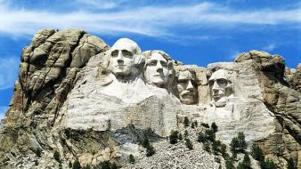 Mount Rushmore South Dakota wallpaper