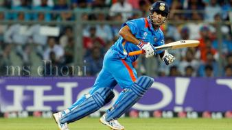 Ms Dhoni Hd wallpaper