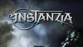 Posters power metal melodic instanzia band wallpaper