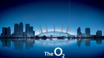 The O2 Arena London wallpaper
