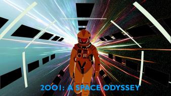 2001: a space odyssey outer Wallpaper